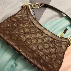 Talbots Leather Handbag NWOT